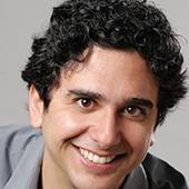 Michel Maharbiz