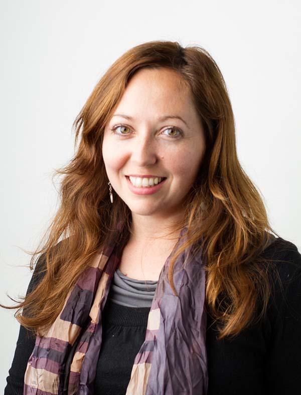 Rikky Muller, Ph.D.